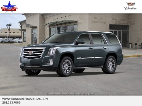 2020 Cadillac Escalade in Friendswood, TX