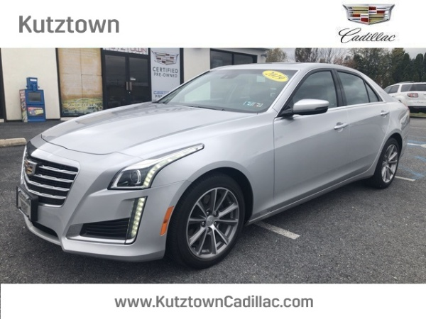 2019 Cadillac CTS in Fleetwood, PA