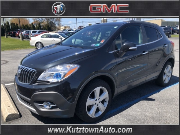 2016 Buick Encore in Fleetwood, PA