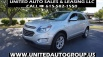 2017 Chevrolet Equinox LT with 1LT AWD for Sale in Old Hickory, TN