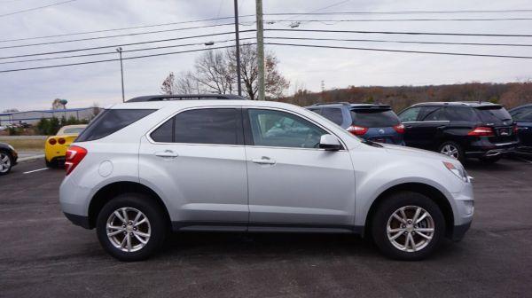 2017 Chevrolet Equinox in LaVergne, TN