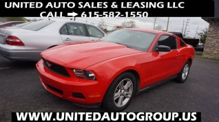 Used Ford Mustang For Sale In White House Tn 304 Used Mustang
