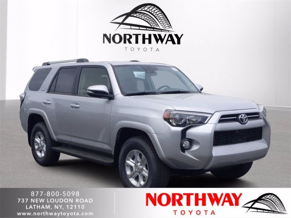 2020 Toyota 4Runner in Wappingers Falls, NY