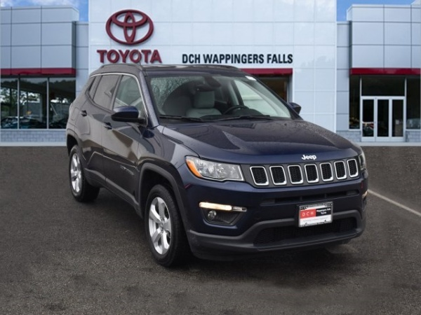 2018 Jeep Compass in Wappingers Falls, NY