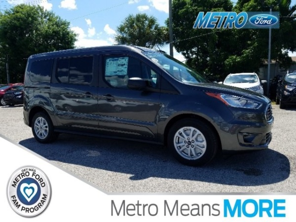2020 Ford Transit Connect Wagon in Miami, FL