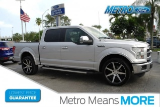 Used Ford F-150s for Sale | TrueCar