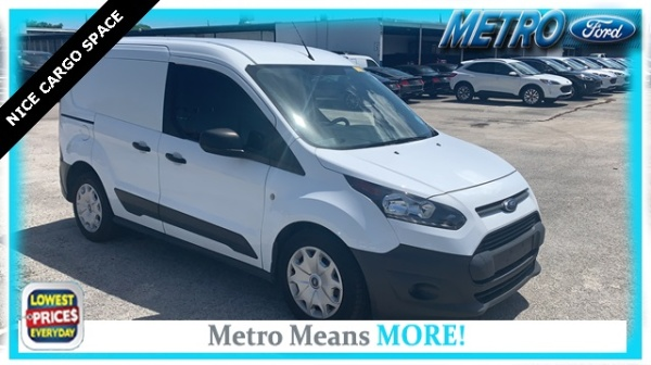 2015 Ford Transit Connect Van in Miami, FL