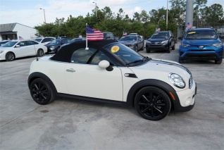 Used Mini Cooper Roadsters For Sale Truecar