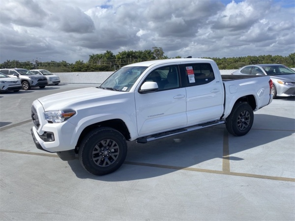 2020 Toyota Tacoma in Homestead, FL