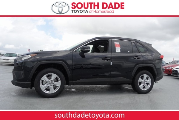 2019 Toyota RAV4 in Homestead, FL