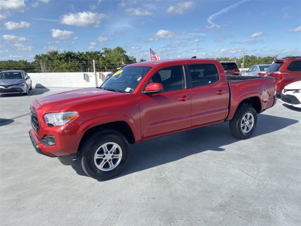 2016 Toyota Tacoma in Homestead, FL