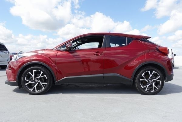 2018 Toyota C-HR in Homestead, FL