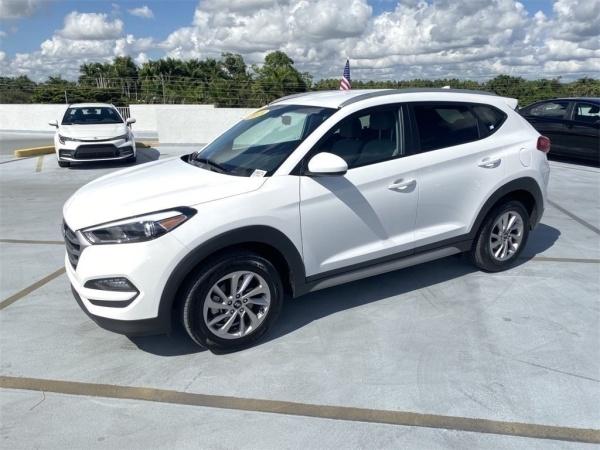 2018 Hyundai Tucson in Homestead, FL