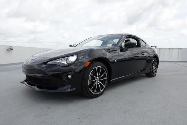 2019 Toyota 86 in Homestead, FL
