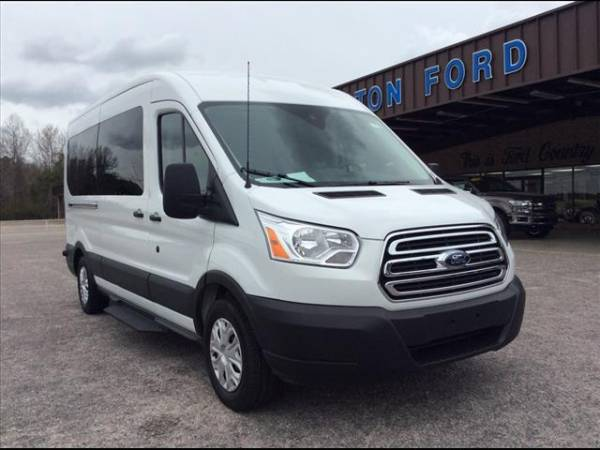 2019 Ford Transit Passenger Wagon in Holly Hill, SC