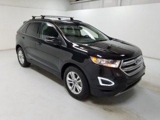 Used  Ford Edge Sel Fwd For Sale In Wilmington Nc