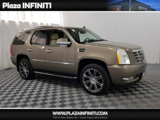 2007 Cadillac Escalade AWD for Sale in Creve Coeur, MO