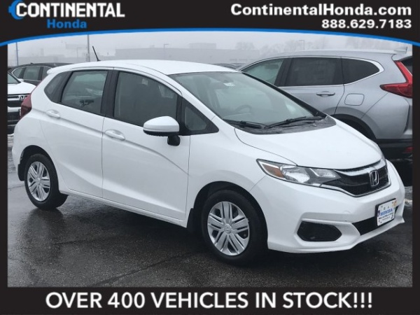 2020 Honda Fit in Countryside, IL