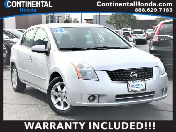 2008 Nissan Sentra in Countryside, IL