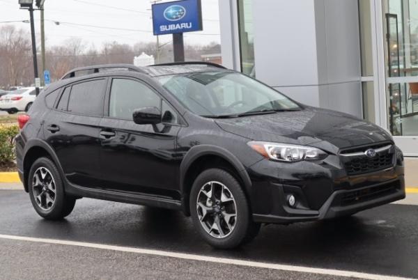 2019 Subaru Crosstrek in Alexandria, VA