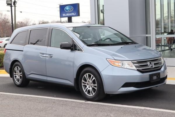 2012 Honda Odyssey in Alexandria, VA