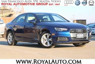 Audi San Francisco >> Used Audis For Sale In San Francisco Ca Truecar