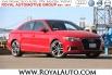 2018 Audi A3 Premium Sedan 2.0 FWD for Sale in San Francisco, CA
