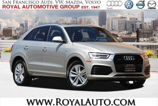 Used Audi Q3 For Sale In San Jose Ca U S News Amp World
