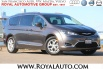 2017 Chrysler Pacifica Touring-L Plus for Sale in San Francisco, CA