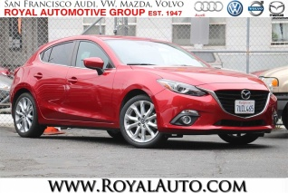 Mazda San Francisco >> Used Mazda Mazda3s For Sale In San Francisco Ca Truecar