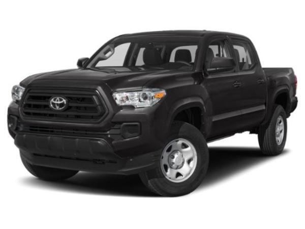 2020 Toyota Tacoma in Fresno, CA