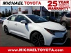 2020 Toyota Corolla SE CVT for Sale in Fresno, CA