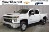 2020 Chevrolet Silverado 2500HD LT Crew Cab Standard Bed 4WD for Sale in West Allis, WI
