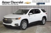 2020 Chevrolet Traverse LT Leather AWD for Sale in West Allis, WI