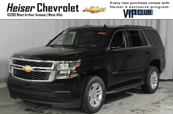 2019 Chevrolet Tahoe