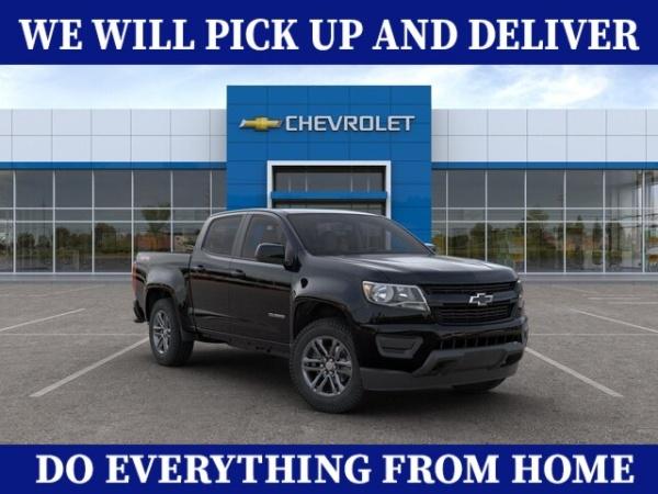 2020 Chevrolet Colorado in West Allis, WI
