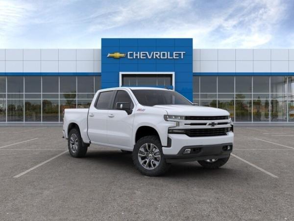 2020 Chevrolet Silverado 1500 in West Allis, WI