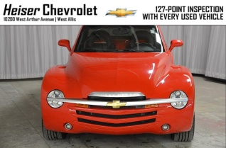 2003 Chevrolet Ssr Ls For In West Allis Wi