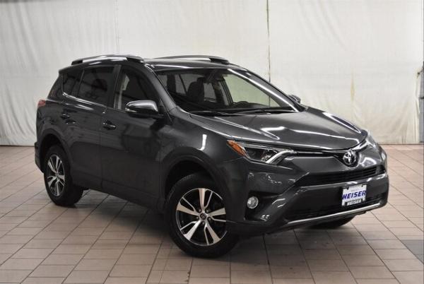 2017 Toyota RAV4 in West Allis, WI