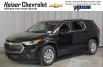 2020 Chevrolet Traverse LS with 1LS FWD for Sale in West Allis, WI