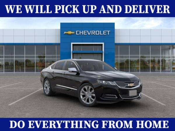 2020 Chevrolet Impala in West Allis, WI