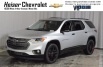 2020 Chevrolet Traverse Premier AWD for Sale in West Allis, WI
