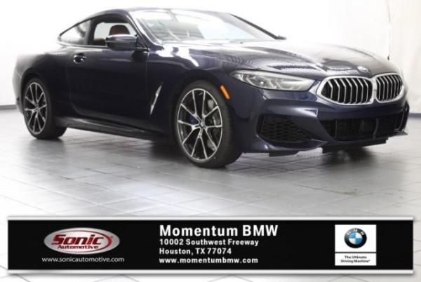 2020 BMW 8 Series in Houston, TX