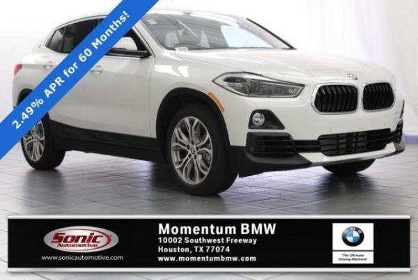 2020 BMW X2 in Houston, TX