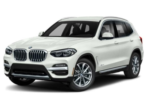 2020 BMW X3 in Houston, TX