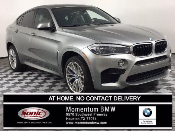 2018 BMW X6 M in Houston, TX
