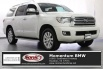 2018 Toyota Sequoia Platinum 4WD for Sale in Houston, TX