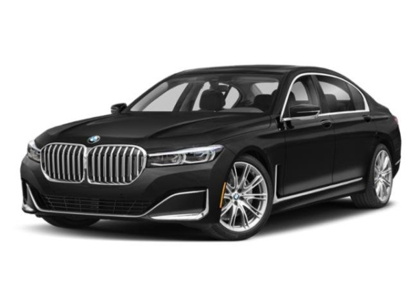 2020 BMW 7 Series in Houston, TX