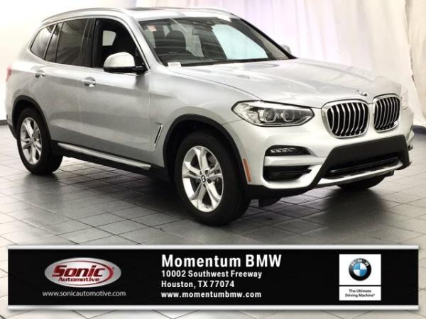 2020 BMW X3 in Houston, TX