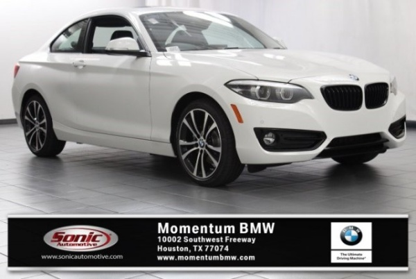 2020 BMW 2 Series in Houston, TX